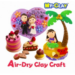 Air Dry My Clay